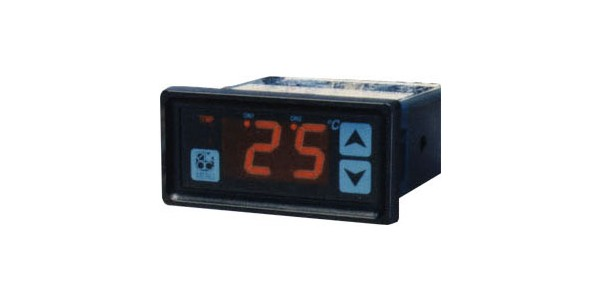Elektronické alarmy, hlídače a regulátory