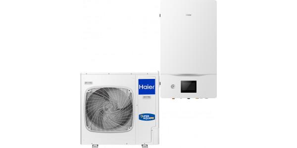 Tepelná čerpadla Vzduch / Voda
