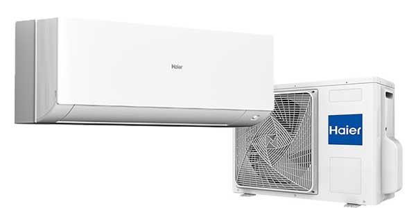 Nástěnné a mobilní klimatizace