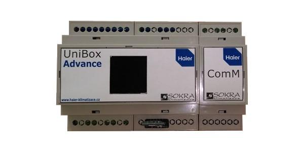 Komunikační převodník Unibox