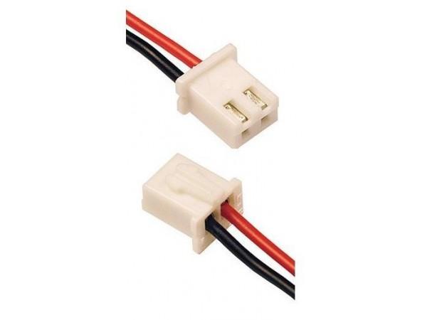 obrázek Konektor 2 pin