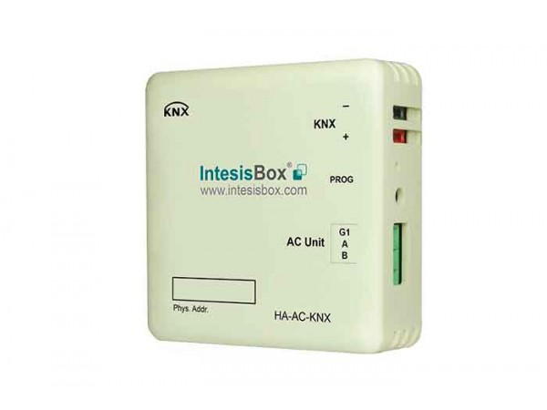 obrázek Převodník pro KNX protokol
