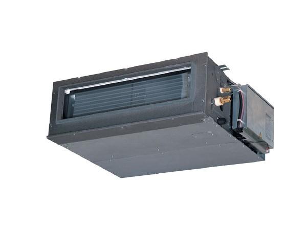 obrázek Kanálová jednotka 2,2 kW