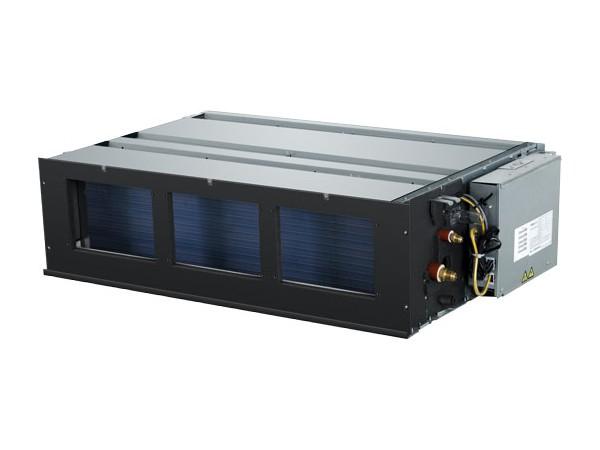 obrázek Kanálová jednotka 7,1 kW