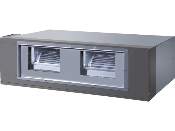 obrázek Kanálová jednotka 11,2 kW