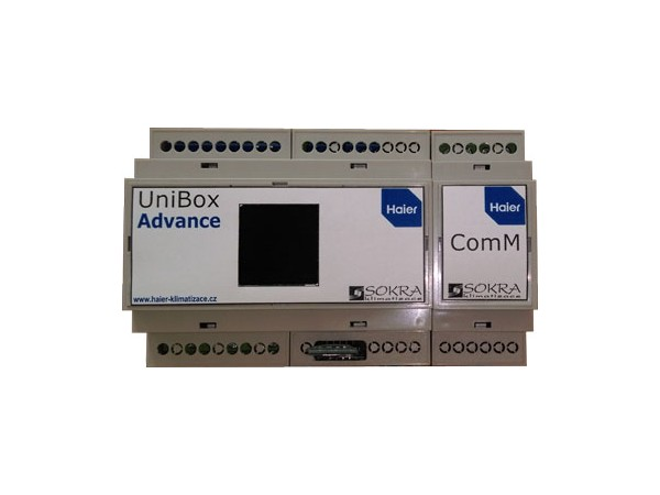 obrázek Unibox Base 21