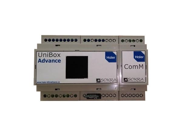 obrázek Unibox Advance 21