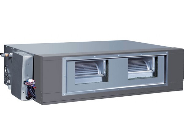 obrázek Kanálová do VZT 12,1 kW
