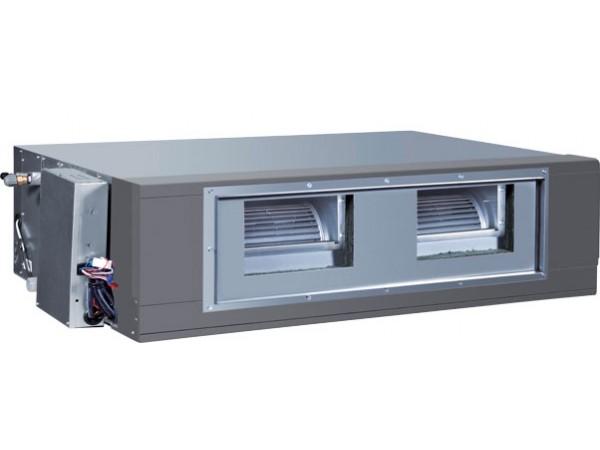 obrázek Kanálová do VZT 13,6 kW