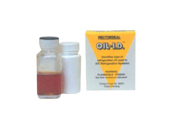 obrázek Oil ID