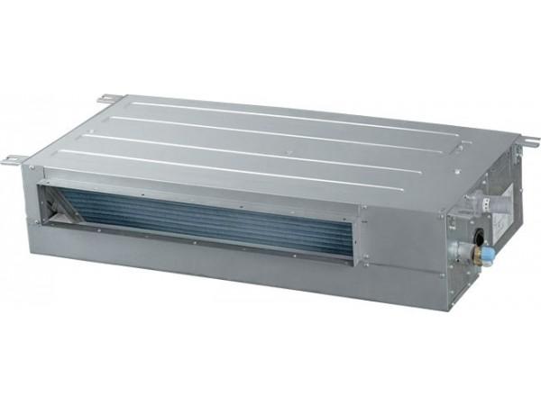 obrázek Nízká do VZT 5,0 kW