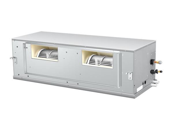 obrázek Kanálová do VZT 12,1 kW 3f