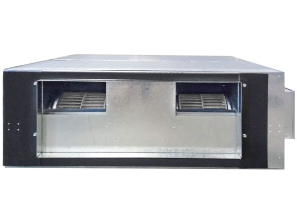 obrázek Kanálová jednotka 20,5 kW