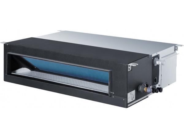 obrázek Kanálová do VZT 10,0 kW