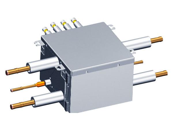 obrázek Ventilový box 1+20 MRV5-RC