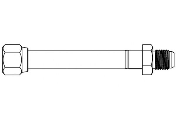 obrázek Potrubní adaptér