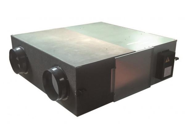 obrázek Jednotka 650 m3/h